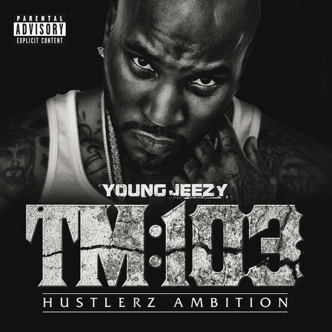 Young Jeezy - TM:103 Hustlerz Ambition (2LP)