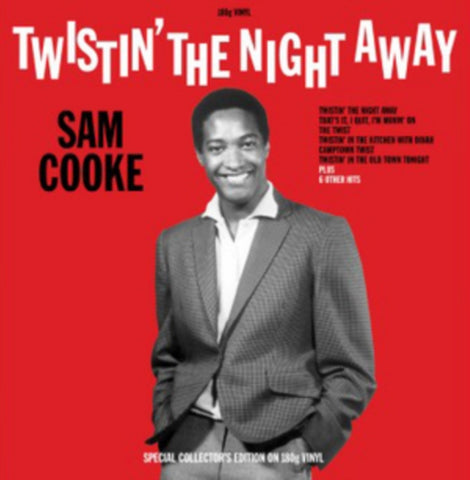 Cooke, Sam - Twistin' the Night Away
