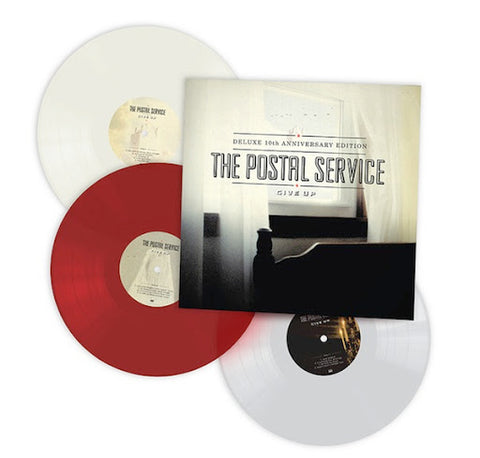 Postal Service - Give Up (Digital Download)