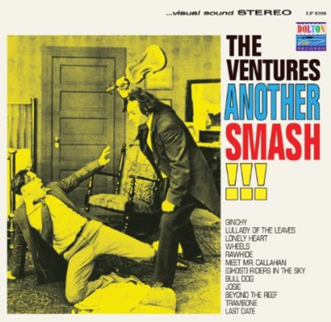 Ventures, The - Another Smash