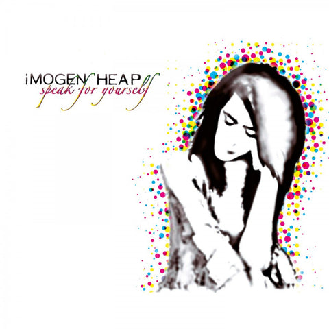 Heap, Imogen - Speak For Yourself (Limited Edition, 180 gram)