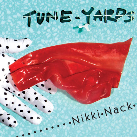 Tune-Yards - Nikki Nack (Color Vinyl, Limited Edition)