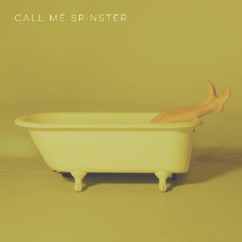 Call Me Spinster - Call Me Spinster (Red Vinyl)