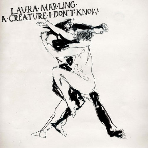 Marling, Laura - Creature I Don't Know