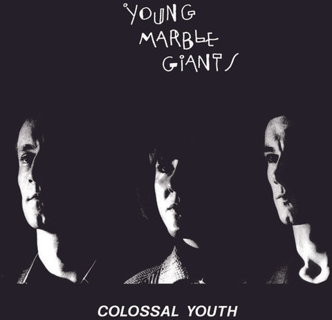 Young Marble Giants - Colossal Youth