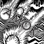 Atoms for Peace - AMOK (MP3 Download)