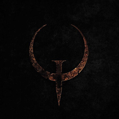 PRE-ORDER - Nine Inch Nails - Quake (180 Gram) (11/13)