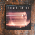 Prince - For You (Pre-Loved)