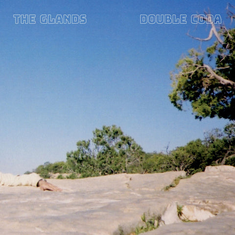 Glands, The - Double Coda (Gatefold, 140 Gram)