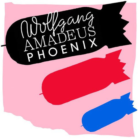 Phoenix - Wolfgang Amadeus Phoenix (Digital Download)
