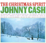 Cash, Johnny - Christmas Spirit (Audp, Gatefold, Limited Edition, 180 Gram)
