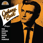 Cash, Johnny - Sings the Songs That Made Him Famous (Yellow, Indie Exclusive)