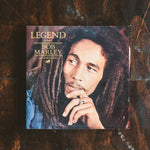 Marley, Bob & The Wailers - Legend - The Best of Bob Marley & The Wailers (Pre-Loved)