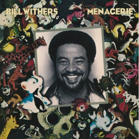 Withers, Bill - Menagerie (180 Gram)
