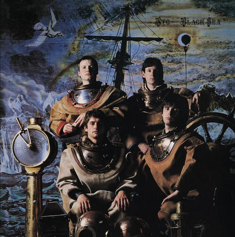 XTC - Black Sea (200 Gram, UK)