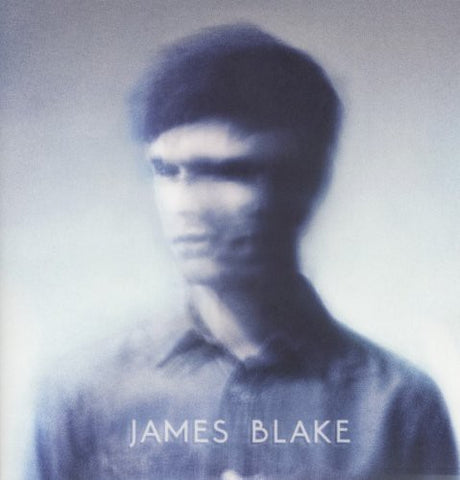 Blake, James - James Blake (Bonus Tracks)