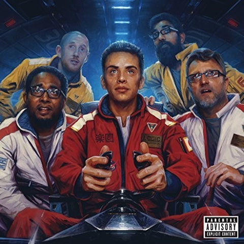 Logic - Incredible True Story (Deluxe)