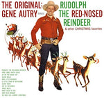 Autry, Gene - Rudolph the Red-Nosed Reindeer (Color Vinyl, Limited Edition, Red)