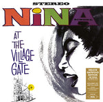 Simone, Nina - At the Village Gate (UK)
