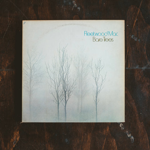 Fleetwood Mac - Bare Trees (Pre-Loved)