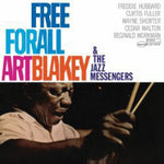 Blakey, Art & Jazz Messengers - Free for All