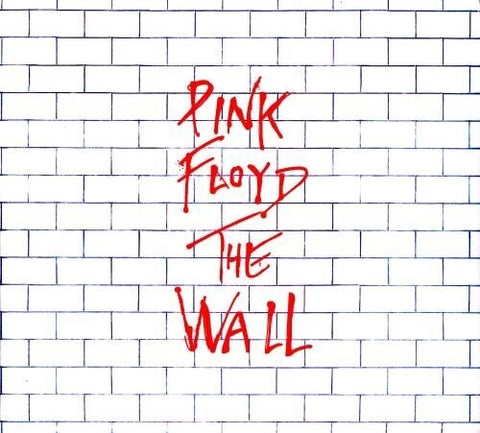 Pink Floyd - The Wall (180 Gram, Gatefold)