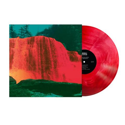My Morning Jacket - The Waterfall II (Indie Exclusive, Merlot-Wave Vinyl)