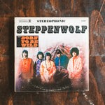 Steppenwolf - Steppenwolf (Pre-Loved)