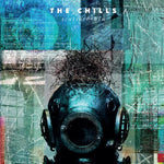 PRE-ORDER - Chills, The - Scatterbrain (Blue Marble Vinyl) (5/14)