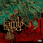 Lamb of God - Ashes of the Wake - 15th Anniversary (Anniversary, Download Insert)