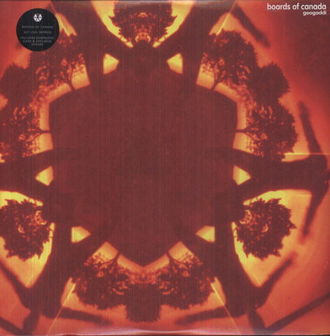 Boards of Canada - Geogaddi (Digital Download, Reissue)