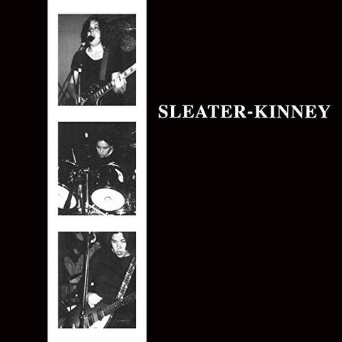 Sleater-Kinney - Sleater-Kinney (Digital Download)