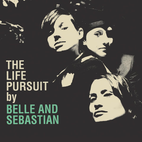 Belle & Sebastian - Life Pursuit (Digital Download Code)