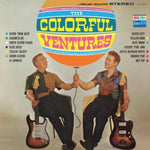 Ventures, The - Colorful Ventures