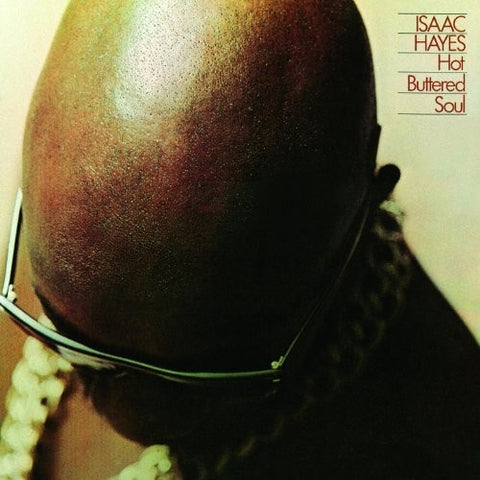 Hayes, Isaac - Hot Buttered Soul (180 Gram)