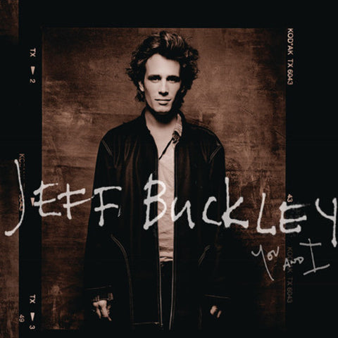 Buckley, Jeff - You & I (Gatefold, 180 Gram)