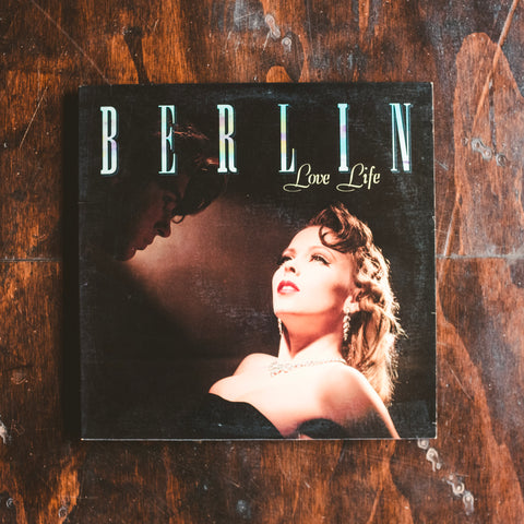 Berlin - Love Life (Pre-Loved)