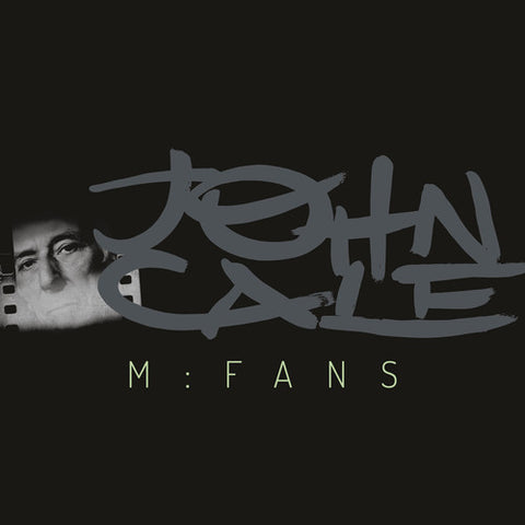 Cale, John - M:Fans (180 Gram, Digital Download)