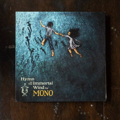 Mono - Hymn to the Immortal Wind (Pre-Loved)