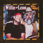 Willie And Leon ‎– One For The Road (Pre-Loved)