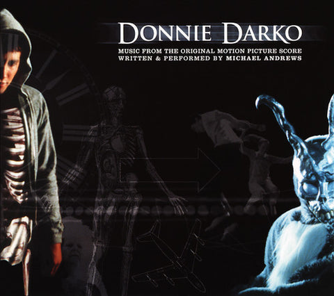 Andrews, Michael - Donnie Darko (Original Score)