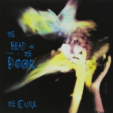 Cure, The - Head on the Door (UK)