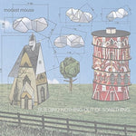 Modest Mouse - Building Nothing Out of Something (Black Vinyl) (MP3 Download)