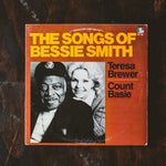 Basie, Count & Brewer, Teresa - The Songs of Bessie Smith (Pre-Loved)