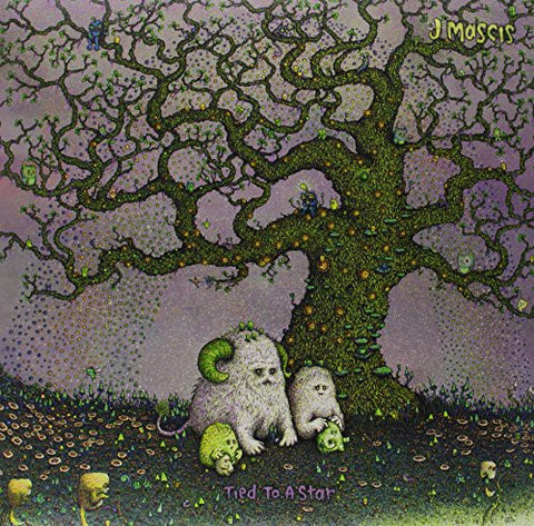 Mascis, J - Tied to a Star (Digital Download)