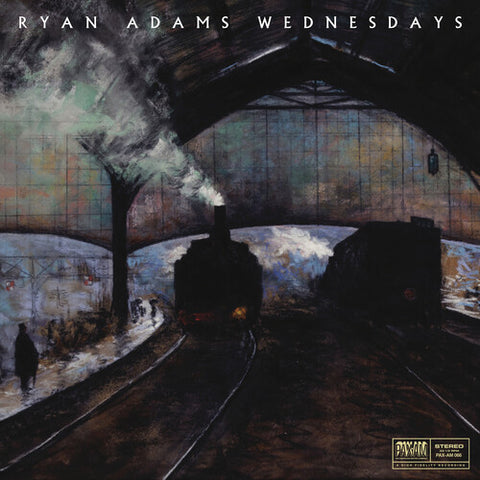 "Adams, Ryan - Wednesdays (With Bonus 7"")"