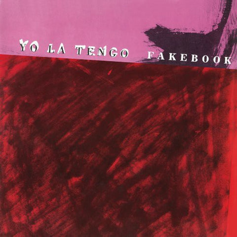 Yo La Tengo - Fakebook (Digital Download)