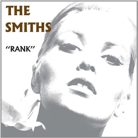 Smiths, The - Rank (Remastered)