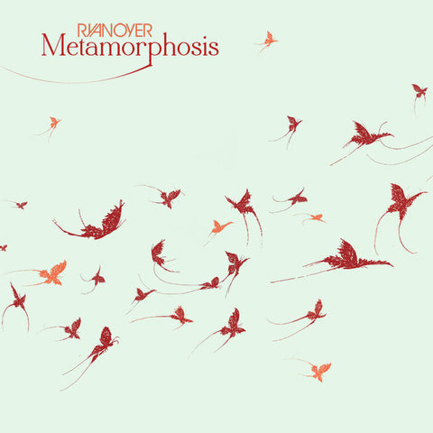 Oyer, Ryan - Metamorphosis (CD)
