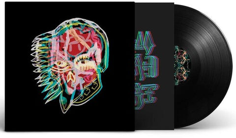 All Them Witches - Nothing As Ideal (Gatefold LP Jacket, 140 Gram Vinyl)